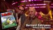 ITV Bernard Estripeau - 30th Trial Indoor International 2017 Zénith | Toulouse | France