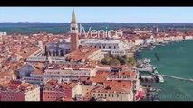 Un tour du monde en hyperlapse grâce à Google Maps