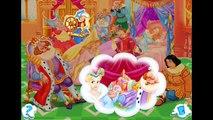 Doornroosje - Sprookje van Charles Perrault (Sleeping Beauty)