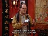 Seinfeld Escena eliminada The Chinese Restaurant (Subtitulos en español)