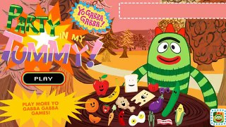 Yo Gabba Gabba Full Episodes English Episodes Movie New new