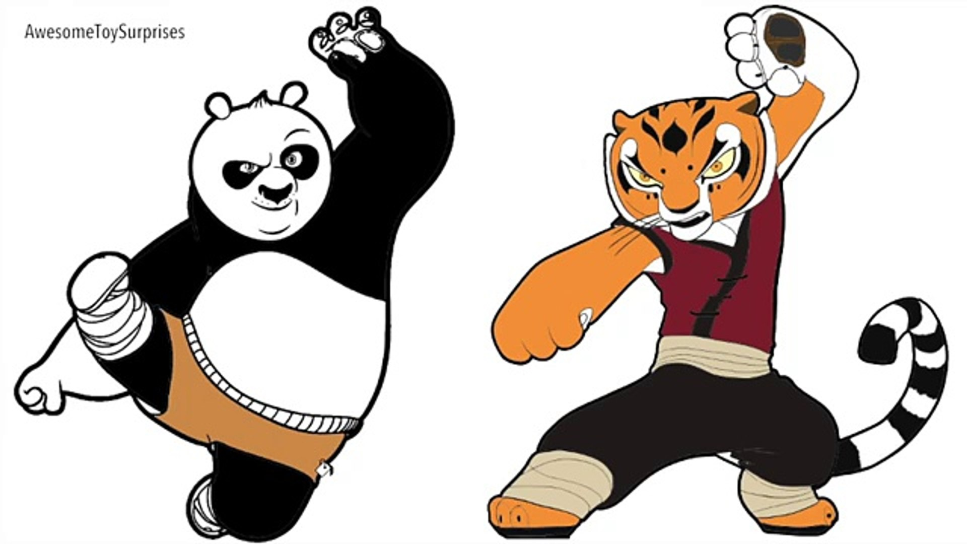 Kung Fu Panda Coloring Pages - Get Coloring Pages | 1080x1920