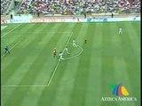 Gol de Pachuca, Indios VS Pachuca, Semifinal IDA