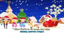 Karaoke Christmas Songs.Jingle Bell Karaoke Christmas Carol Christmas Songs