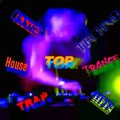 Top Techno Trance Dance Trap and House Music- logo