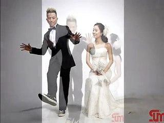 # Wedding Show - 01. intro  [Poppin Hyunjoon 팝핀현준]