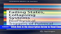 [Read] Failing States, Collapsing Systems: BioPhysical Triggers of Political Violence