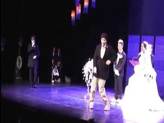 # Wedding Show - 09. the nuptial song by Jo Kwan Woo 조관우  [Poppin Hyunjoon 팝핀현준]