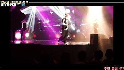 # Live - at 15.08.25  [Poppin Hyunjoon 팝핀현준]