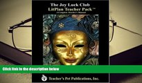 PDF [FREE] DOWNLOAD  The Joy Luck Club 1583372407 (LitPlans on CD) Mary B. Collins For Ipad