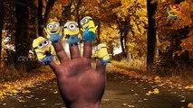 Cocodrilo Dedo de la Familia Vivero inglés 3d rimas   Niños Animados dedo de la familia de la canción