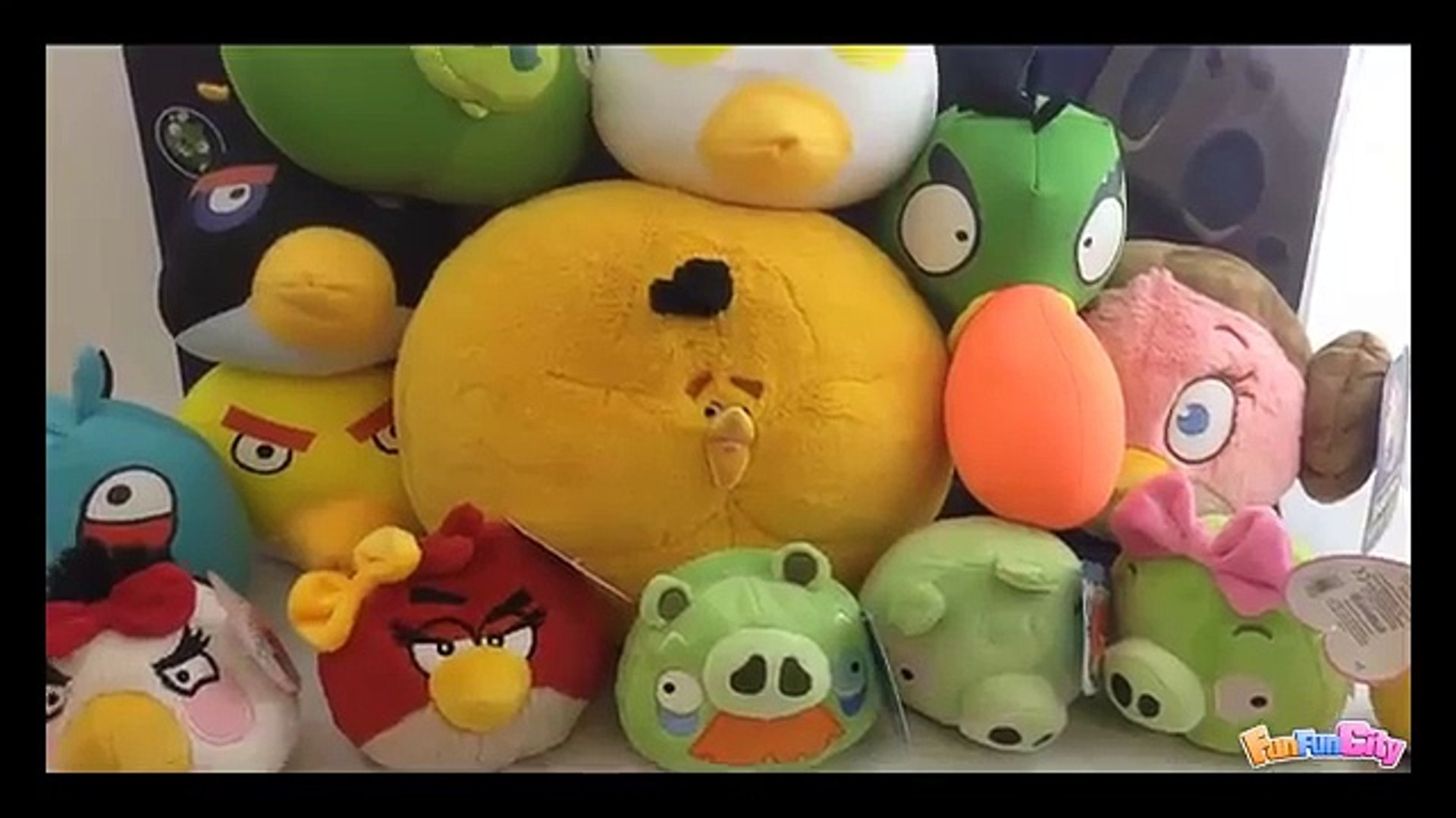 Angry Birds, Bad Piggies, Red Bird, Terence, Matilda, Bomb Bird, Hal,  Chuck, Stella, The Blues