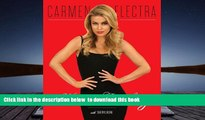[Download]  How to Be Sexy Carmen Electra Full Book