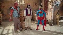 Супермуромец - пародия на Супермен _ Сказки У в Кино, комедия 2017-j9pVWlJ-Nh4
