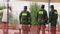 Unexploded WW2 bomb forces massive evacuation in Thessaloniki