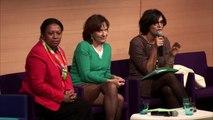Table-ronde avec Myriam El Khomri, Laurence Rossignol et Hélène Geoffroy - Journée Convergence citoyenne