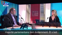 Présidentielle : Cherki se moque des « couillons de gauche » qui veulent travailler avec Macron