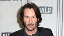 Keanu Reeves: I'm Up For A New Matrix Movie