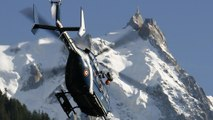 At least four dead in Tignes avalanche in the French Alpes