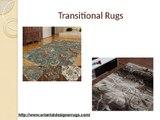 Contemporary Rugs, Modern Rugs, Turkish Rugs, Large Rugs, Oushak Rugs | Oriental Designer Rugs