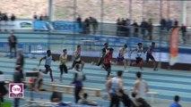Finale 60 m Cadets