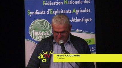 Michel Coudriau