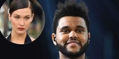 Bella Hadid SEXTING The Weeknd Behind Selena Gomez's Back!