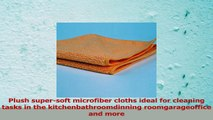 Clean Leader Microfiber Cleaning Cloths Best Kitchen Dish Cloths with Poly Scour Side137 e7f3f192