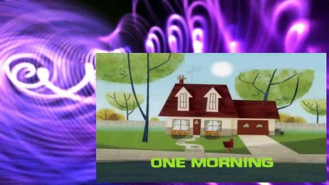 Dexter's Laboratory S04E10 Voice Over The Blonde Leading The Blonde Comic Stripper