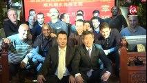 JT 13-02-2017 : Cérémonie pour le Nouvel An Chinois de l'Association de Lutte Chinoise