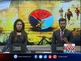 India violates ceasefire at LoC