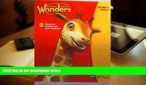 Audiobook  Mc-Graw-Hill Reading Wonders, Grade 1 Unit 3 Teacher s Edition Common Core State