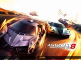 Asphalt 8: Airborne - iOS 8 Metal Update - iPad Mini Retina Gameplay Asphalt 8 Airborne ga