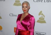 Amber Rose Caught In Love Triangle With Ex-Husband & Ex-Boyfriend