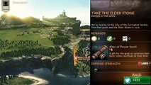 Dawn of Titans [Android/iOS] Gameplay (HD)