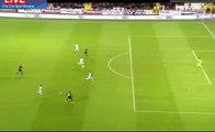 Anis Ben-Hatira GOAL HD - Gaziantepspor 1-0 Adanaspor AS 13.02.2017 HD