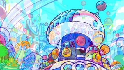 Super Bomberman R : Cinématique d'ouverture