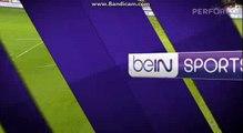 A Ben  Hatira Gaziantepspor 1 - 0 Adanaspor