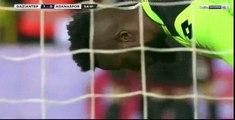 Anis Ben-Hatira Goal HD - Gaziantepspor 1-0 Adanaspor 13.02.2017