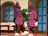 The California Raisins - I Heard It Through The Grapevine
