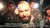 au moins 13 morts et 82 blessés dans un attentat à Lahore