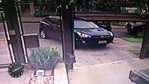 Casos violentos de roubo de carros assustam os gaúchos