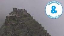 Machu Picchu, la cité perdue des Incas - Fenêtres sur le Monde - Documentaires