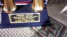 Piala Lomba TPA Payak Piyungan untuk para juara
