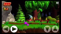 Stitchy: A Scarecrows Adventure (By Frederik Smolders) - iOS / Android - Full Gameplay Video