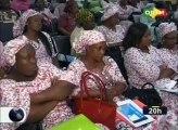 Tenue de la 15ème session ordinaire de l'assemblée générale du conseil national de l'ordre des sages femmes du Mali