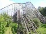 Coaster Motion :: Tonnerre de Zeus, Parc Asterix