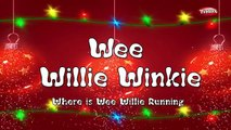 Ви Вилли Винки Стишок С Действиями Стишки | Детские Для Малышей | Песни Для Детей