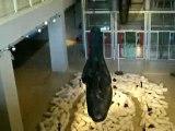 Centre Pompidou, art surréaliste