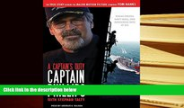 FREE [PDF]  A Captain s Duty: Somali Pirates, Navy SEALs, and Dangerous Days at Sea  BEST PDF